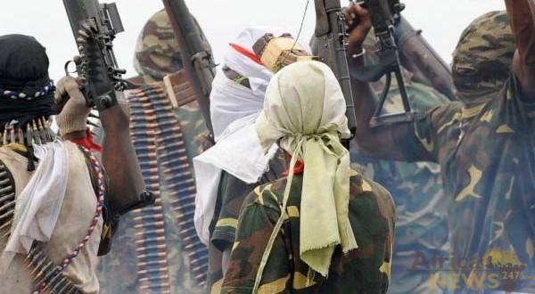niger delta militant 1