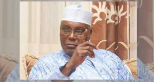 Atiku Abubakar Declares Intention To Run For President in 2019