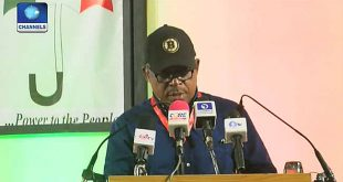 We've Learnt From Our Mistakes, PDP Apologises To Nigerians