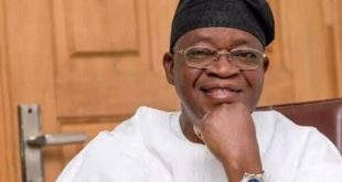Only APC members will make cabinet- Oyetola