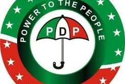 PDP tasks army, police, DSS over abduction of party's local govt chairman in Kogi
