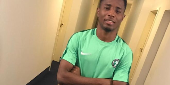 Success Makanjuola: La Liga side Leganes sign Nigerian youngster