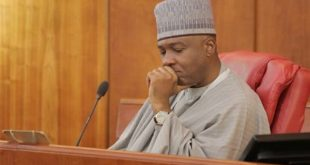 Court orders forfeiture of Saraki's properties