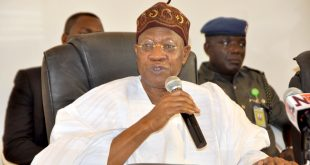 'Online media will be regulated, hate speech fine to be increased from N500k to N5m' – Lai Mohammed