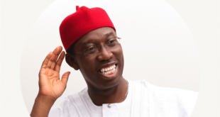 Okowa assures on improved living standards for Deltans, workers