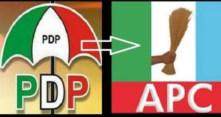 PDP, APC disagree as government plans to spend 8bn on Iwo road