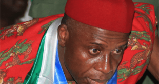 We beat Amaechi today, we're ready to humiliate others – IPOB threatens