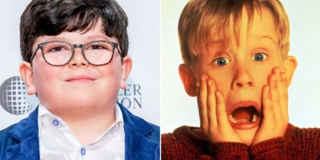 Fans slam 'Home Alone' reboot following cast announcement