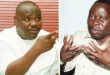 Wike, Oshiomhole clash at Abuja book launch