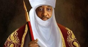 Breaking: Dethroned Emir Sanusi Moved From Nasarawa To Lagos