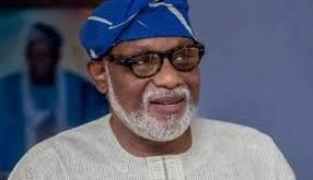 How we rigged 2016 election for Governor Akeredolu , Ex-Ondo SSG alleges
