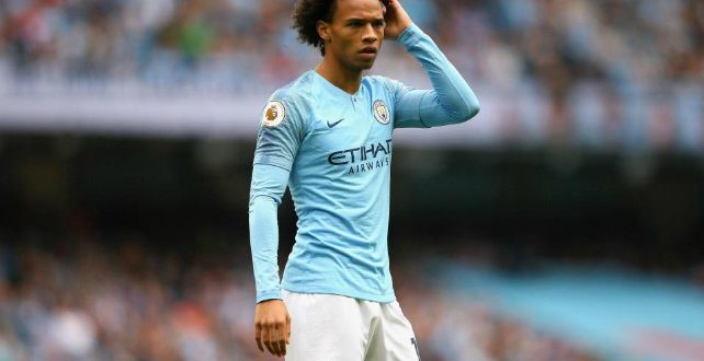 Leroy Sane: Bayern apologise after announcing player's transfer from Man City too soon